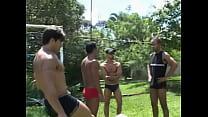 Гей бразилия ролик