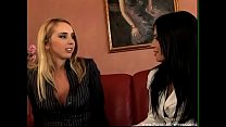 Horny Spanish Pornstar 3some