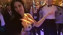 Sofinar Safinaz Hot belly dancer huge tits video