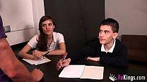 Jordi enp and Ainara's best school day!!! thumbnail