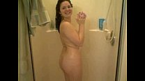 naked wife in shower pornhub video
