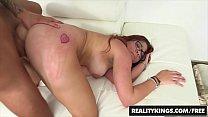 RealityKings - 8th Street Latinas - (Selena Kyle, Tyler Steel) - Holiday Hottie pornhub video