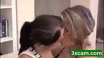 HOT TEEN LESBIAN KISS Vorschaubild