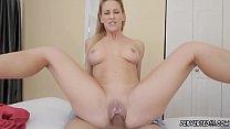 Bi sex and big tit milf orgy hd Cherie Deville ...