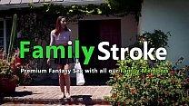 Exotic Daughter's Revenge on Daddy: Full HD FamilyStroke.net