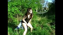 Screenshot Public Amateur Teen Pissing With Rude Dolly