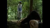 Japanese Love Story   School Girl is seduced in...