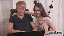 Poor Fella Allows Peculiar Mate To Nail His Girlfriend For Bucks