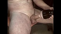 Kater xxx wichst und spritzt ab mit dem Fleshlight Pink Lady Vortex Vorschaubild