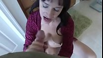 ANGIE NOIR Mom Helping Her Son Image