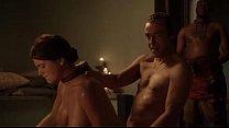 LAURA SURRICH SPARTACUS SEX FULL AUDIO pornhub video