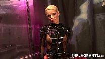 Femdom Busty German MILF video
