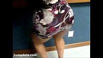 Sexy Latin with Big Ass Dance