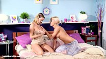 Anal Enticement with Jessica and Fiva having anal fun on Sapphic Erotica - 9Club.Top