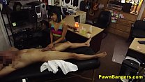 Shop Manager Fucks Hot Asian Masseuse - 9Club.Top