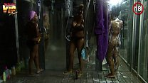 Big Brother Africa Hotshots Shower Hour - Goitse Butterphly Sipe Luis preview image