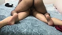 I FUCKED MY INDIAN NEIGHBOR ANAL WHILE MY WIFE AT HOME ! صورة