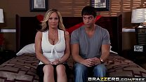 Brazzers - Real Wife Stories -  Swapping The Wife scene starring Tasha Reign, Tyler Faith, Charles D pornhub video
