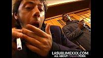 Oralfucking & Film: Bella Di Giorno Part. 2 Of 3 thumbnail