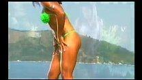 Claudia Bella Goes Topless