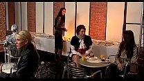 Видео дыры в жопе лесбиянки