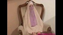 Arabian Hijab Girl named Bebeji - WWW.CROMWELTUBE.COM