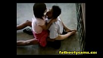 9871 Hidden Cam of Arab Couple Fucking Outside - fatbootycams.com preview