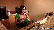 Latina jugs jizzed by bbc pornhub video