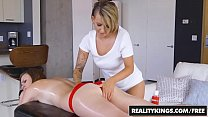 RealityKings - We Live Together - Pussy Action