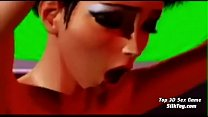 Hot Fuck 3D Sex Cheap pornhub video