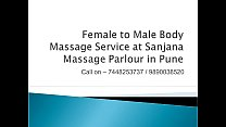 Most Attractive and Hot Females in Pune to Give Full Body Massage and More Fun - Sanjana Massage Parlour in Pune