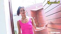 MAMACITAZ - Latina Maid Sofia Candela Charge More For Dirty Duties