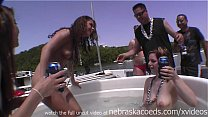 awesome yacht hot tub naked party girls in missouri image
