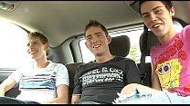 Twinks AJ Und Josh Ficken Niedlich Junge Karl