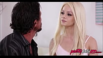 Teen Step Daughter Elsa jean Fucked By Religiou... thumb