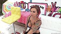 Anna Bell Peaks loves deep anal ride - 9Club.Top