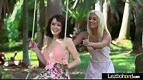 Teen Hot Girls (Ryland Ann & Uma Jolie) Male A Lez Show On Camera video-28