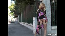 I Casting Del Guardone: Eva Anderson