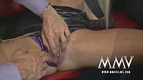 MMV FILMS Speed Dating ends in Czech Orgy thumbnail