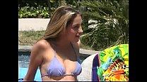 Gorgeous Babe Jenna Haze Takes Billy Glide's Th...