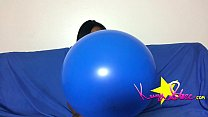 27 Inch Balloon Blow To Pop