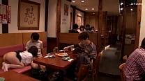 Das Restaurant ist ein Ort, an dem sich die Leute beim Sex wohl fühlen صورة