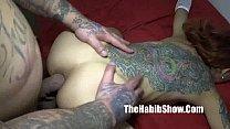 hood rican tatoo fucks asian kimberly chi p2 Thumbnail