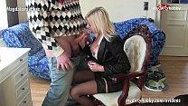 My Dirty Hobby - Magdalena Pure heimlich geblasen Vorschaubild