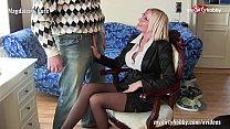 My Dirty Hobby - Magdalena Pure Heimlich Geblasen