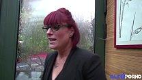 Carole Sexy Milf Enculée En Plan à Trois