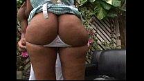 Luana Big Ass Maid Vorschaubild
