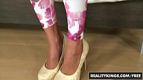RealityKings - Mikes Apartment - (Christen Courtney) - Pretty Pink preview image