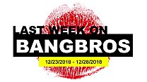 Last Week On BANGBROS.COM: 12/23/2018 - 12/28/2018 Thumbnail