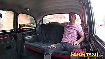 Female Fake Taxi Sweet Cherry Kiss Fucks The Hunky Footballer